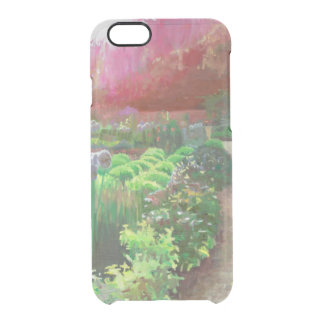 Midsummer's eve 2013 clear iPhone 6/6S case