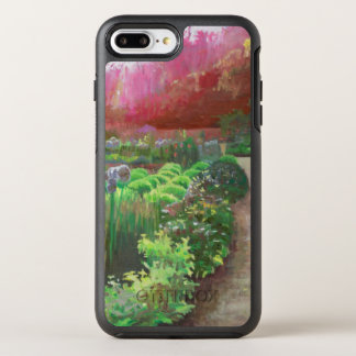 Midsummer's eve 2013 OtterBox symmetry iPhone 7 plus case
