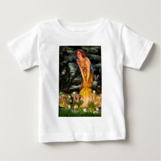 Midsummer's Eve - add a pet Baby T-Shirt