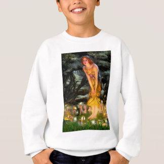 Midsummer's Eve - add a pet Sweatshirt