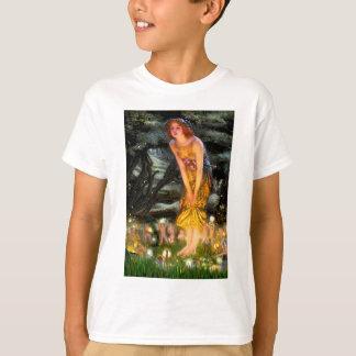 Midsummer's Eve - add a pet T-Shirt