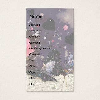 Midsummer's  Eve! Business Card