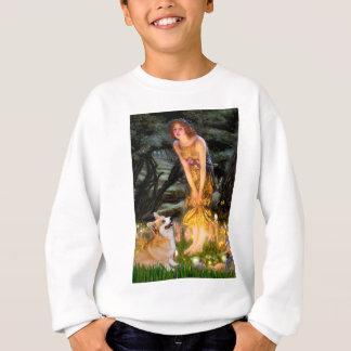 Midsummers Eve - Pembroke Welsh Corgi 7b Sweatshirt