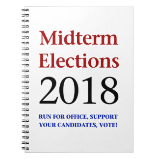 Midterm Elections 2018 Notebook