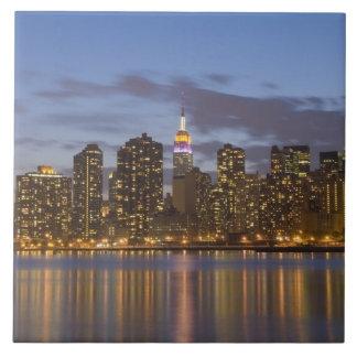 Midtown Manhattan Tiles