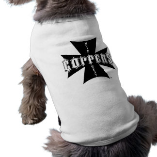 Midwest Coppers Pet Clothes