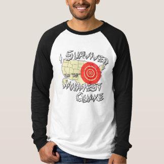 Midwest Earthquake Shirt