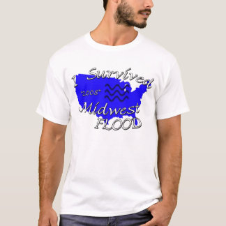 Midwest Flood Shirt