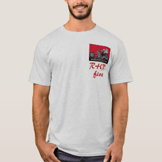 midwest posse 1, RHR , five T-Shirt