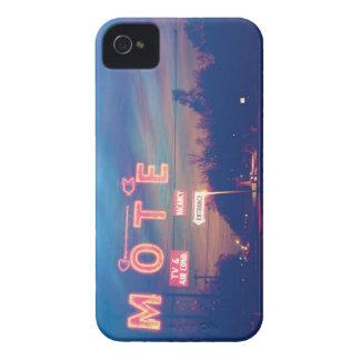 Midwestern Americana iPhone 4 Case-Mate Case