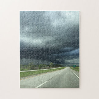 Midwestern Storm Puzzles