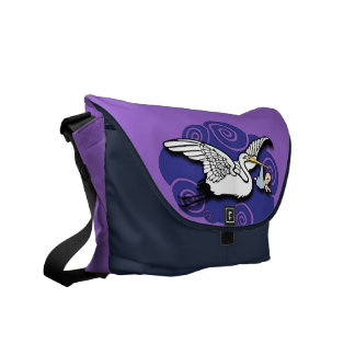 Midwife Messenger Bag