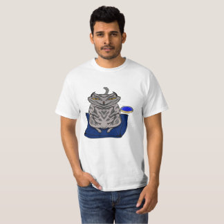 Mieschievious Kitty T-Shirt