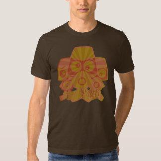Miffed Mascot T Shirts