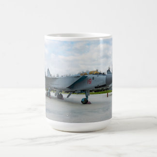 MiG-31 Coffee Mug