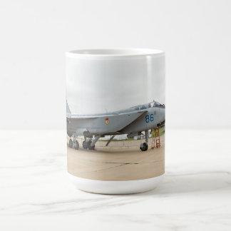 MiG-31BM Coffee Mug