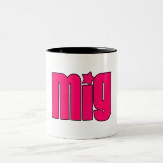 MIG Mug