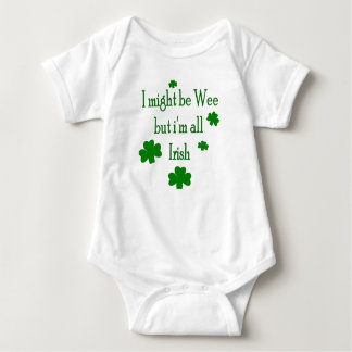 Might be Wee Baby Bodysuit