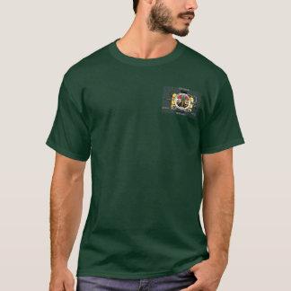 Might Octopi Team Shirt