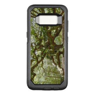 Mighty Angel Oak OtterBox Commuter Samsung Galaxy S8 Case