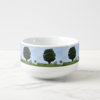 Mighty Cedar Soup Mug