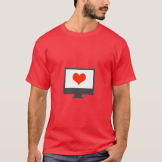 Mighty Fine Mac Apps Fan T-Shirt