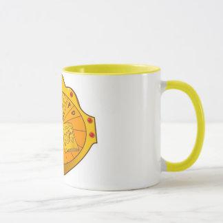Mighty Ink Ringer Mug