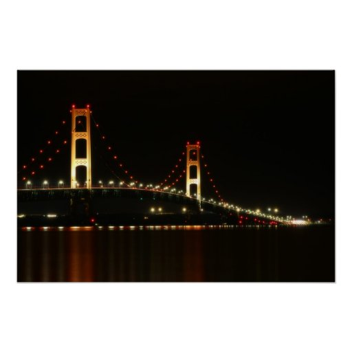 Mighty Mac Poster
