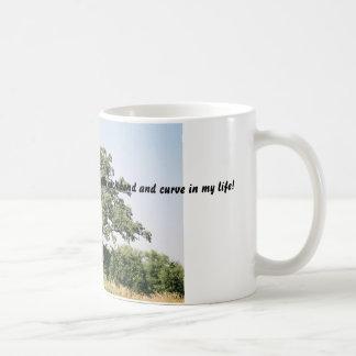 Mighty Oak Tree Coffee Mug