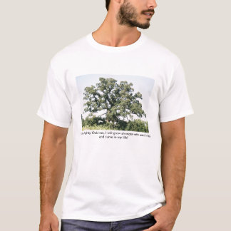 Mighty Oak Tree T-Shirt