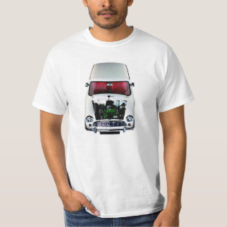 Mighty Whitey Mini T-Shirt