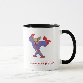 MightyTwinkie mug