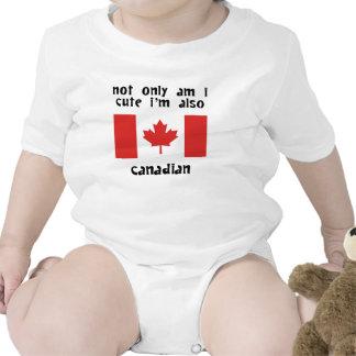 Mignon et canadien body