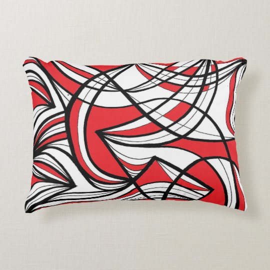 """Mignone"" Accent Pillow 16"" x 12"""