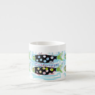 migrating fish Thunder_Cove any color Espresso Cup