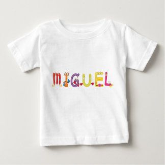 Miguel Baby T-Shirt