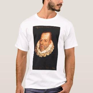 Miguel de Cervantes T-Shirt