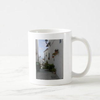 Mijas, Spain Coffee Mug