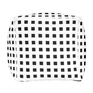 Mijingoushi Japanese Pattern Pouf