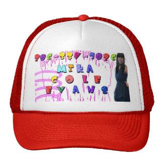 Mika Cole Evans Hat