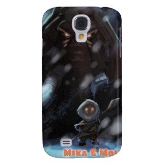 Mika & Mola Iphone 3