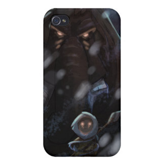 Mika Mola Iphone 4 Cases For iPhone 4