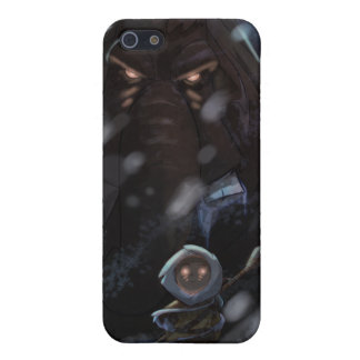 Mika Mola Iphone 4 iPhone 5 Covers