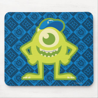 Mike 1 mouse pad