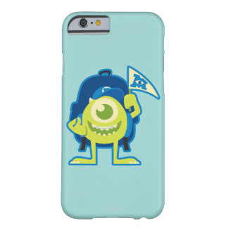 Mike 2 barely there iPhone 6 case
