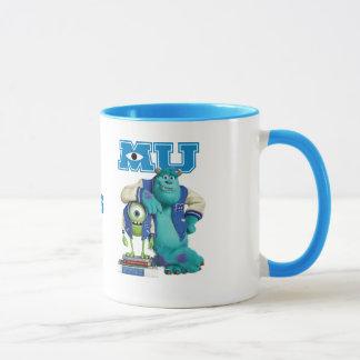 Mike and Sulley MU Mug