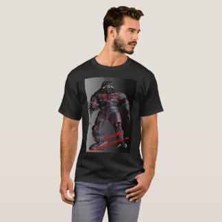 Mike Atkins Crab T-Shirt