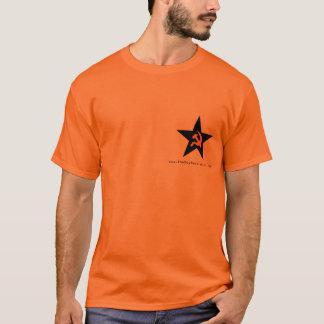 Mike Brown - Redeemer Orange T-Shirt