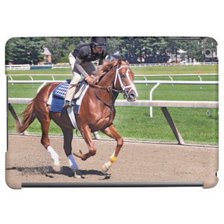 Mike Dilger Filly iPad Air Case