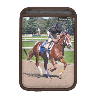 Mike Dilger Filly iPad Mini Sleeve